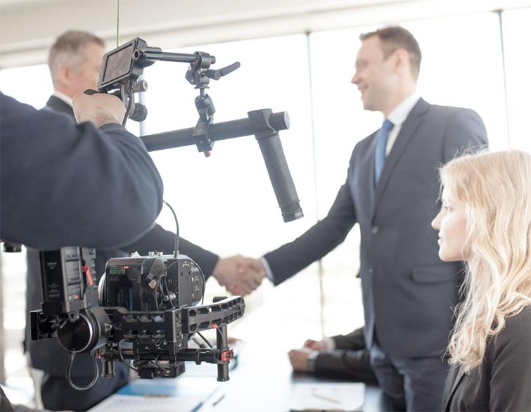 empresa de produccion video