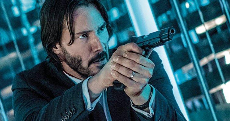 Una guía para los géneros cinematográficos básicos (y cómo usarlos) - Keanu Reeves en John Wick