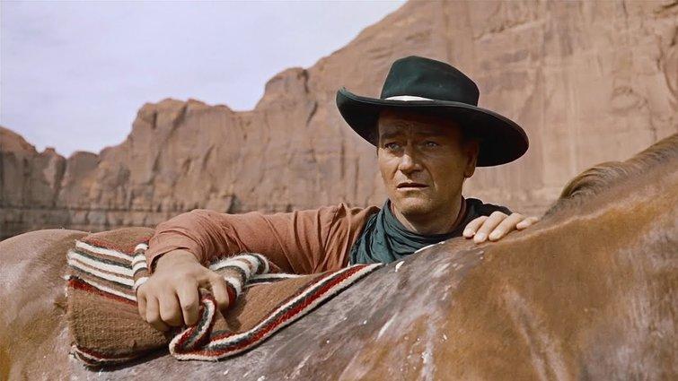 Una guía de los géneros cinematográficos básicos (y cómo usarlos) - John Wayne en The Searchers