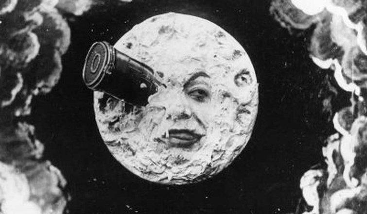 Una guía de los géneros cinematográficos básicos (y cómo usarlos) - Un viaje a la luna