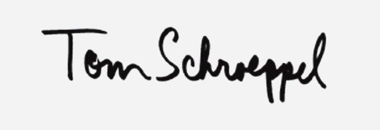 Firma de Tom Schroeppel