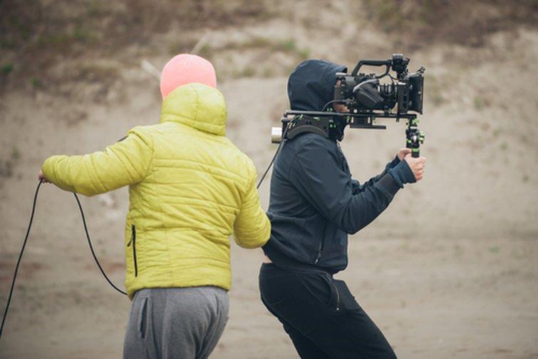 Asistente de cámara
