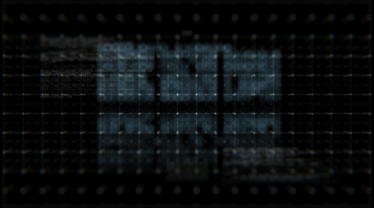 After Effects: Desenfoque de la lente de la cámara