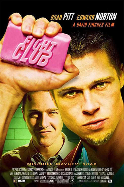 Club de la lucha