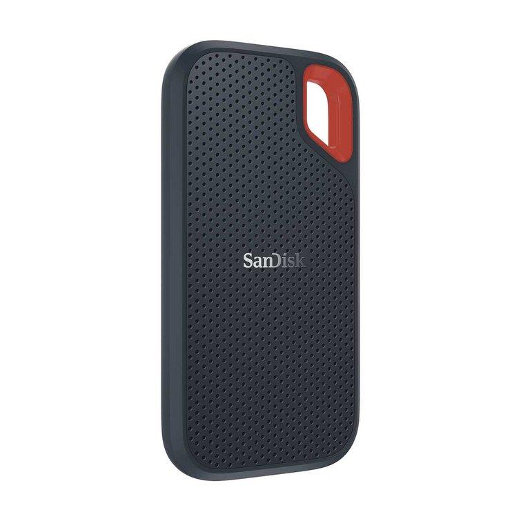 SSD portátil Extreme de SanDisk